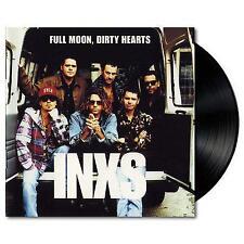 INXS Full Moon Dirty Hearts 180gm Vinyl LP Record NEW Sealed