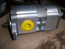 Hydraulik PUMPE REXROTH MANNESMANN 2PF2G 241/14+04RR20KR #418#