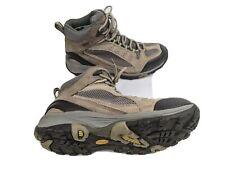 Vasque Womens US 8.5 EUR 39 Brown Alpha GTX Waterproof Hiking Boots (7473)