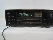 Onkyo TX-SV515PRO II Home Theater Stereo Receiver Amplifier (OAR53-1035)