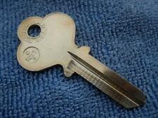 Key Blank---ilco O1017B---Norwalk--Barrows---AKA---Cole N5---ilco EZ-N3---01017B