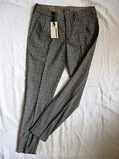 Drykorn Damen Hose 7/8el Chino W31/L28 low waist regular fit ankle tube leg