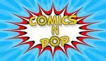 Comics n Pop