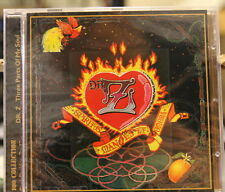 Dr. Z-The Three Parts of My Soul UK prog psych cd