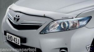 Toyota Camry Bonnet Protector ACV40 Alise Ateva Grande Sportivo GENUINE NEW