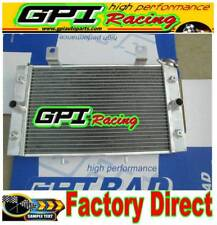 GPI Aluminum Radiator for Yamaha Rhino 700  08 09 10 11 2008 2009 2010 2011