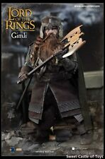 1/6 Asmus Toys Action Figure - The Lord of the Rings Gimli LOTR018 In Stock