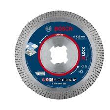 Bosch X-LOCK DIA TS HardCeramic Trennscheibe 125x22.23x1.6x10 EXPERT 2608900658