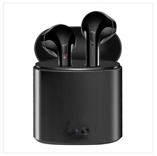New listing Cellphone Wireless Bluetooth Headphones for All Mobile Phones Bluetooth - Black