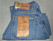 NWT levis size 10 husky boys 29 x 25 loose straight leg Jeans