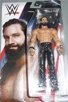 ELIAS WWE Mattel Basic Series 88 Wrestling Action Figure Toy NEW DMG PKG