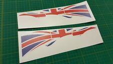 Scania Globetrotter V8 Daf Xf CF Abis volvo FH Flag Decals Stickers all colours