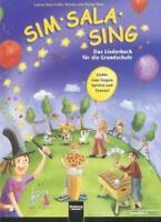Sim Sala Sing - Ausgabe: Deutschland - Verlag Helbling - S5625 - 9783850613118