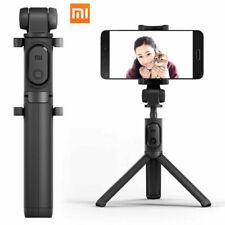 Xiaomi Tripod Mount Holder Selfie Stick BT Wireless Remote Control Monopod