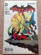BATMAN REBIRTH #40 DC NEW 52 2015 A Cover FIRST PRINT NM+ CGC IT!