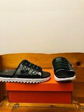 Nike Asuna Crater Slide/Nike Air Max Camden Slide Men's (8-15) DJ4629-002 NEW