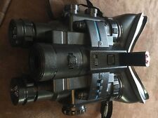 NIGHT VISION GOGGLES / BINOCULARS STYLE  RECORDING Great Gift for x-mas