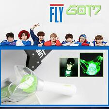 KPOP GOT7 1ST Concert  Light Stick FLY FLIGHT Unisex Collectable Lightstick NEW