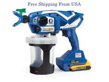 17M367 Graco UltraMax Handheld Airless Paint Sprayer Cordless 500-2000 PSI 32 oz