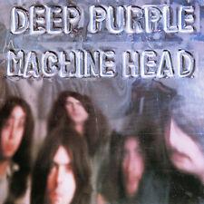 Deep Purple - Machine Head 180g HQ LP NEW! SEALED! gatefold -Smoke on the Water