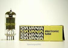Sylvainia Pentode Power Tube / 7868 / ah ANW -- KT
