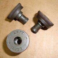 Lock Bar Rear Sight Windage Knob SA Springfield Lockbar USGI for M1 Garand