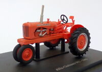 Hachette 1/43 Scale Model Tractor HT010 - 1945 AlliS-Chalmers WC - Orange