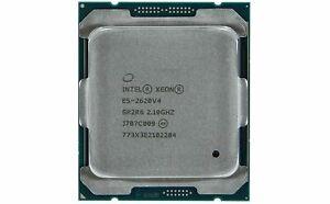 INTEL - SR2R6 - INTEL XEON 8 CORE CPU E5-2620V4 20M 2.10GHZ