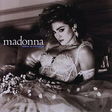 Madonna - Like A Virgin (NEW CD)