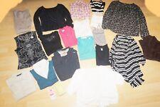 18 tlg. Damen Marken Bekleidungs Paket Gr. M Esprit / TCM / S.Oliver...