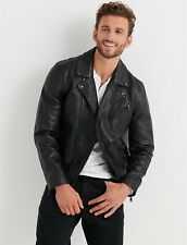 480920911 Lucky Brand Leather Coats & Jackets for Men for sale | eBay