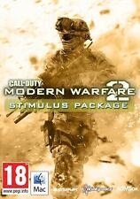 Call of Duty: Modern Warfare 2 - Stimulus Package DLC Region Free PC KEY (Steam)