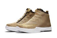 premium selection 8baf5 8c4c5 Nike Zoom Kobe Icon Jacquard Gold White 819858-700 Size 10 NEW