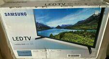 OPEN BOX SAMSUNG 32'' LED FLAT SCREEN TV 720P 4 Series