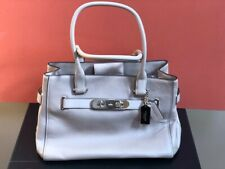 WOMENS COACH HAND BAG TAN/NUDE NEW W/TAGS