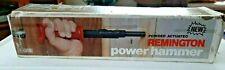 Remington Power Hammer Actuated Single Shot 22 Cal Concrete Gun Ramset No476