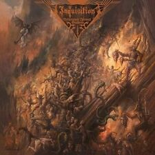 Nefarious Dismal Orations [5/18] by Inquisition (Vinyl, May-2015, Season of Mist)