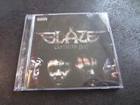 Blaze Ya Dead Homie Clockwork Gray CD insane clown posse twiztid boondox icp