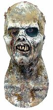 Halloween Costume FULCI TERRIFYING ZOMBIE LATEX DELUXE MASK Haunted House NEW