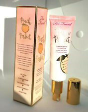 TOO FACED Peach Perfect Comfort SNOW Matte Foundation Cream full SZ1.6 oz