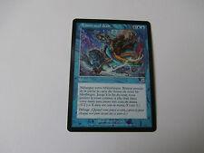 Carte Magic A mon seul désir Fléau rare !!!