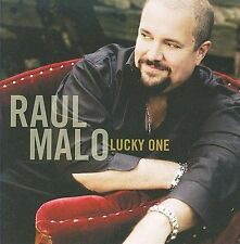 Raul Malo - Lucky One - New CD
