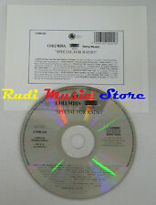 CD PROMO RADIO COLUMBIA EPIC SONY 2 PRM 220 ricky martin babyface lp mc (S5) 16