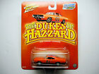 DUKES OF HAZZARD GENERAL LEE ORANGE 1969 DODGE CHARGER wRRs BY JOHNNY LIGHTNING