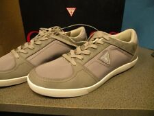 New Guess Jamesport Grey Men's Sneakers. Size US 12M.