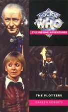 Dr Doctor Who Missing Adventures Book - The Plotters - (Mint New)