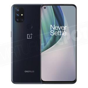 "OnePlus Nord N10 5G (128GB+6GB) GSM Factory Unlocked 6.49"" IPS 90Hz 64MP 4300mAh"