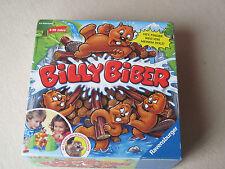 """""""Billy Biber"""", Geschicklichkeitsspiel, Ravensburger Modell-Nr. 218684,"""