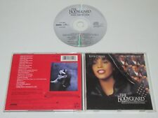 The Bodyguard/Soundtrack/Variés (Arista 07822 18699 2) CD Album