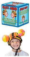 Butt Head Family Party Game Hats Fun Ball Throwing Catching Kids Adult Toy 00735